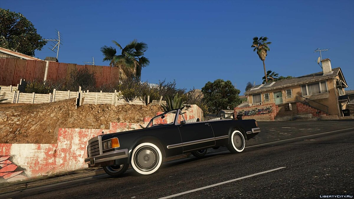 Машина ЗИЛ ZIL-41044 Add-ON 1.0 для GTA 5