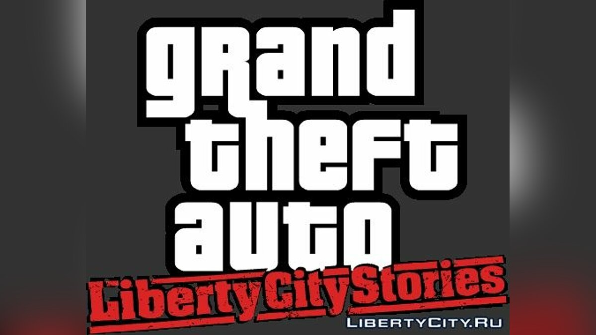 Файл Grand Theft Auto Liberty City Stories Theme - A Dark March для GTA Liberty City Stories