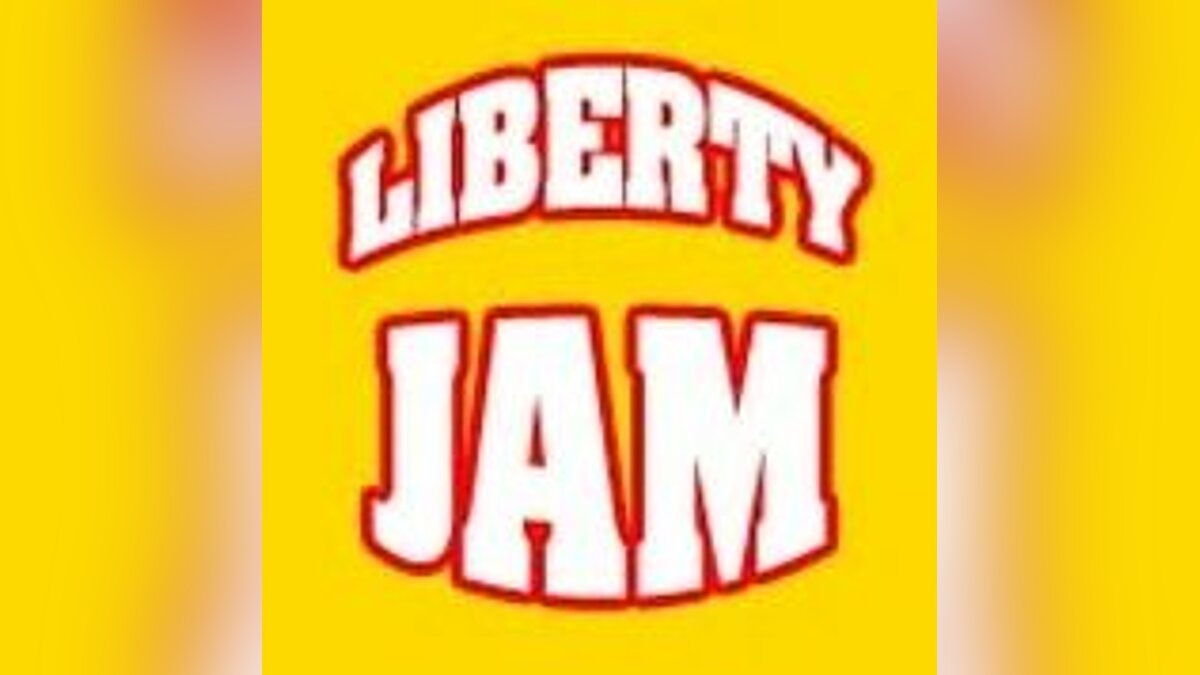 Файл Liberty Jam для GTA Liberty City Stories