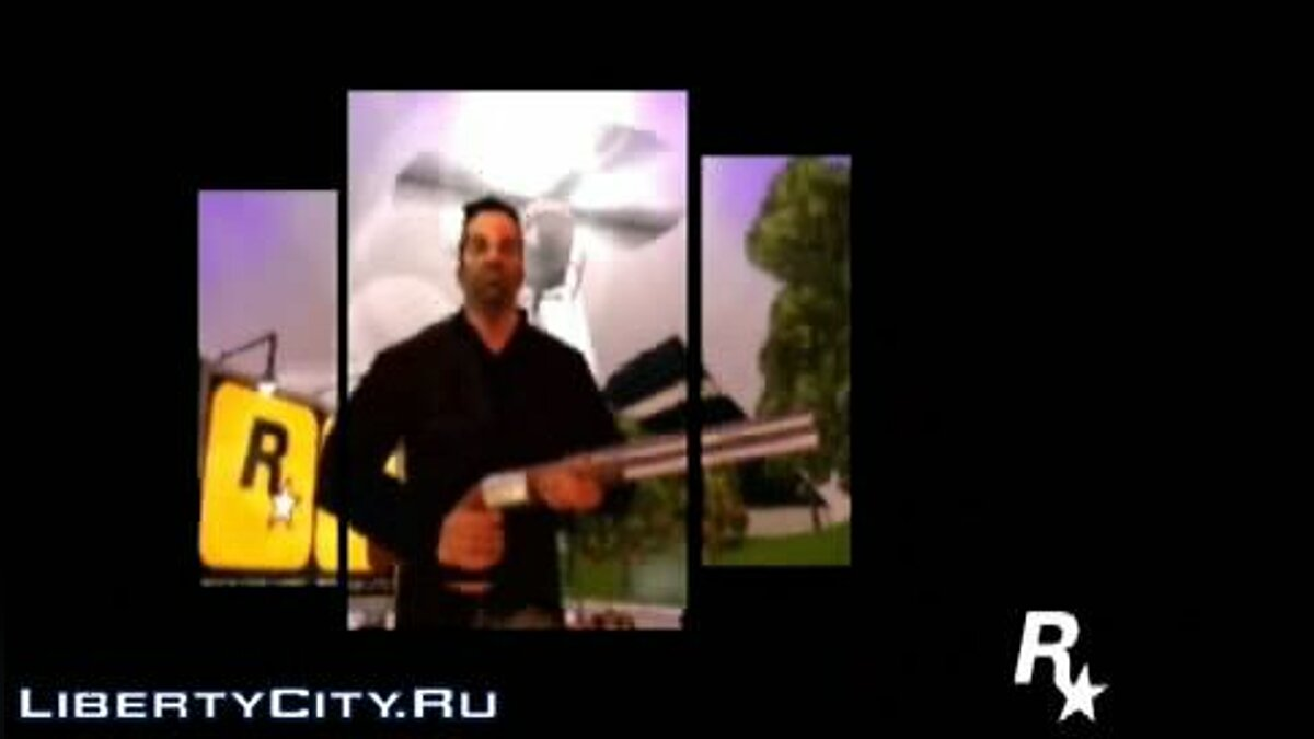 Трейлер Трейлер #1 для GTA Liberty City Stories