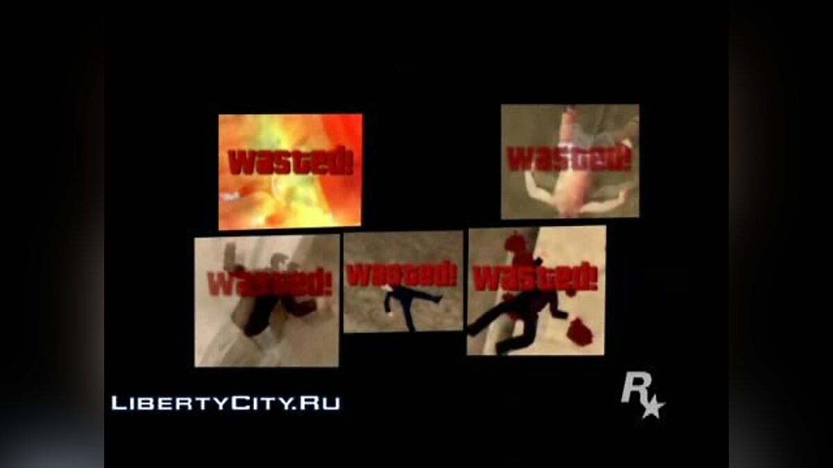 Трейлер Трейлер #3 для GTA Liberty City Stories