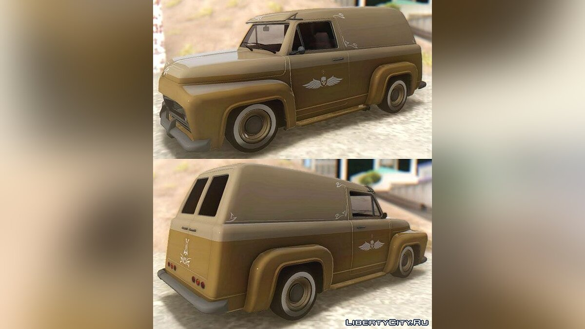 ��борник машин GTA EFLC Vehicles Pack для GTA San Andreas