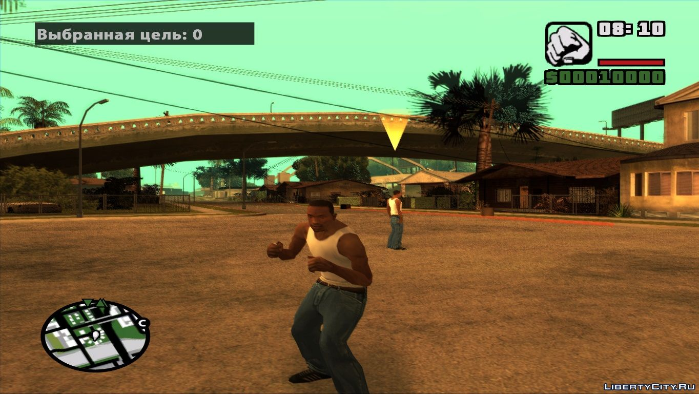 Gta san andreas dyom mission mod 2016 [free download] youtube.