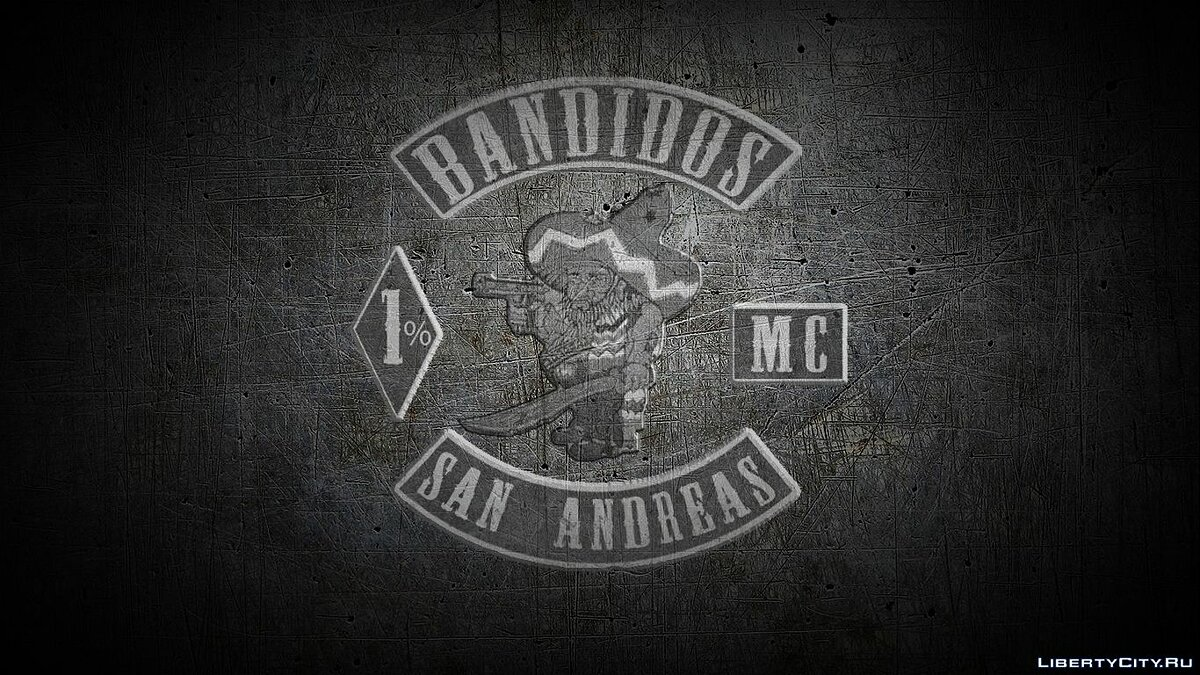 Фан видео Bandidos MC | Documental Machinima для GTA San Andreas