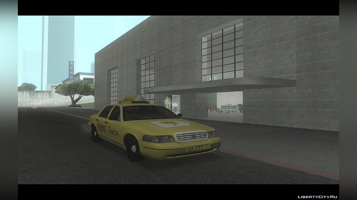 ��ашина Ford Ford Crown Victoria