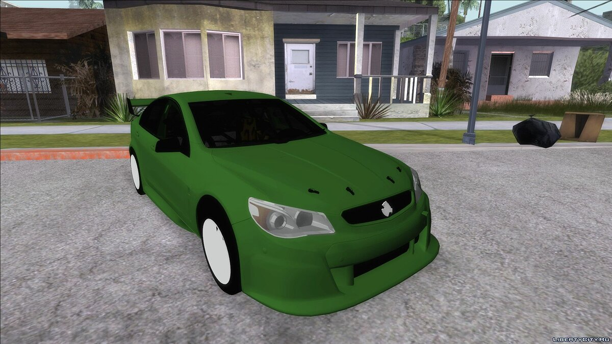Машина Holden Holden Commodore для GTA San Andreas