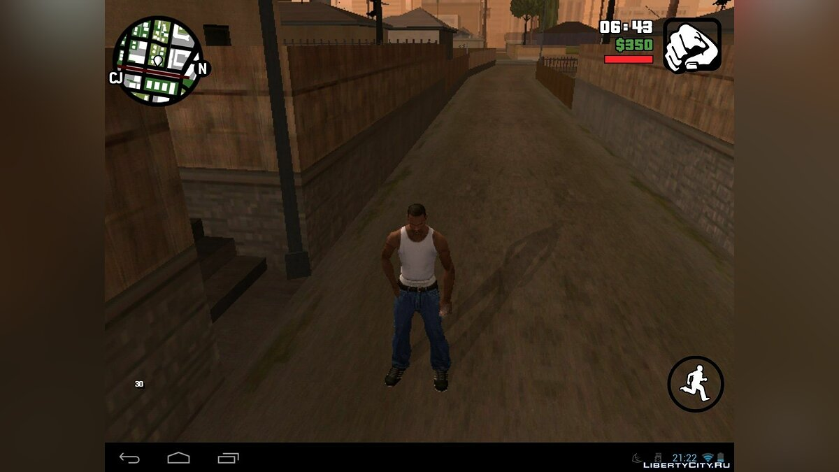 Наркотики(Android) для GTA San Andreas (iOS, Android)