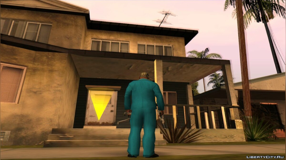LUA скрипт SA Open all interiors для GTA San Andreas