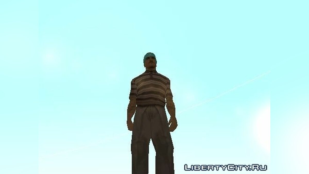 The Sreet Boy Story для GTA San Andreas