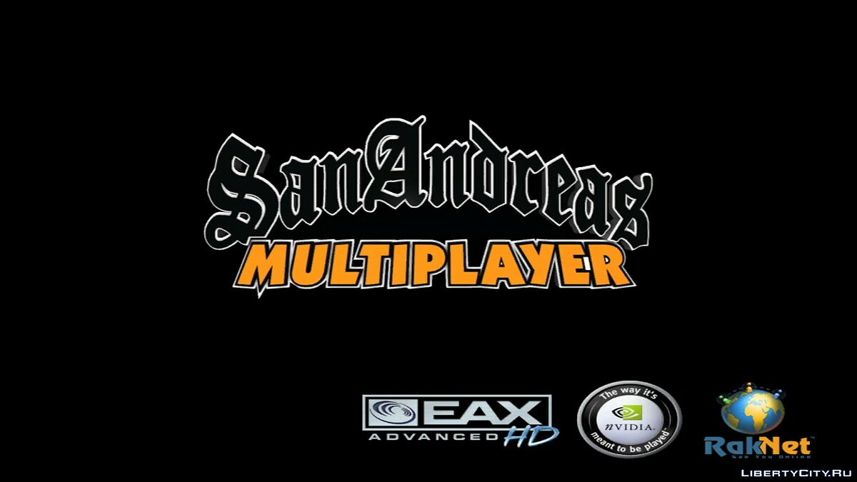 Клиент San Andreas Multiplayer 0.3.7 R3 для GTA San Andreas