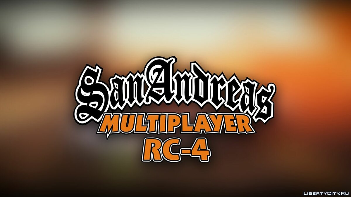 Клиент SAMP 0.3.8 RC-4. Windows Server для GTA San Andreas
