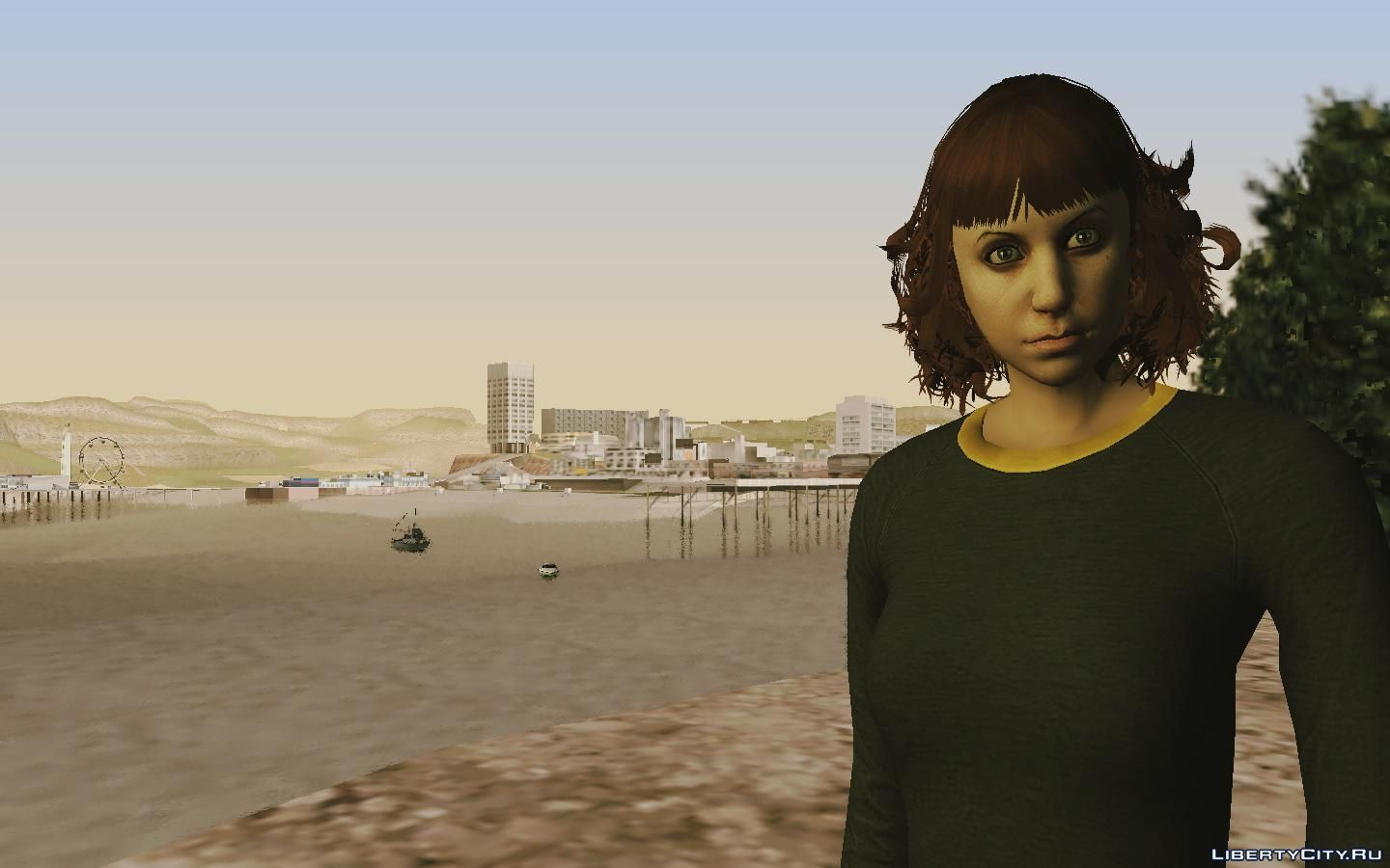 san andreas single jewish girls Why in the world would anyone want to be jewish  he also flat-out boasted  that he was able to fool jewish girls into thinking he was a jew,.