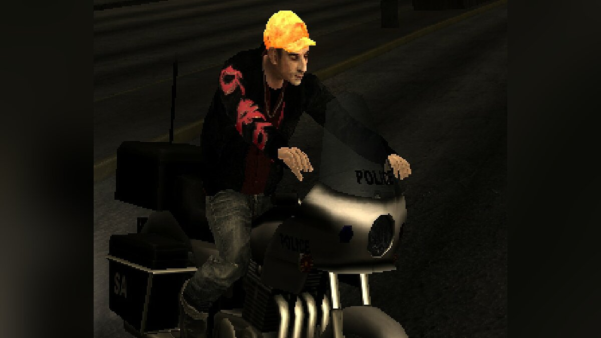 Groove Rapers for GTA SA v.1.0 для GTA San Andreas - Картинка #1