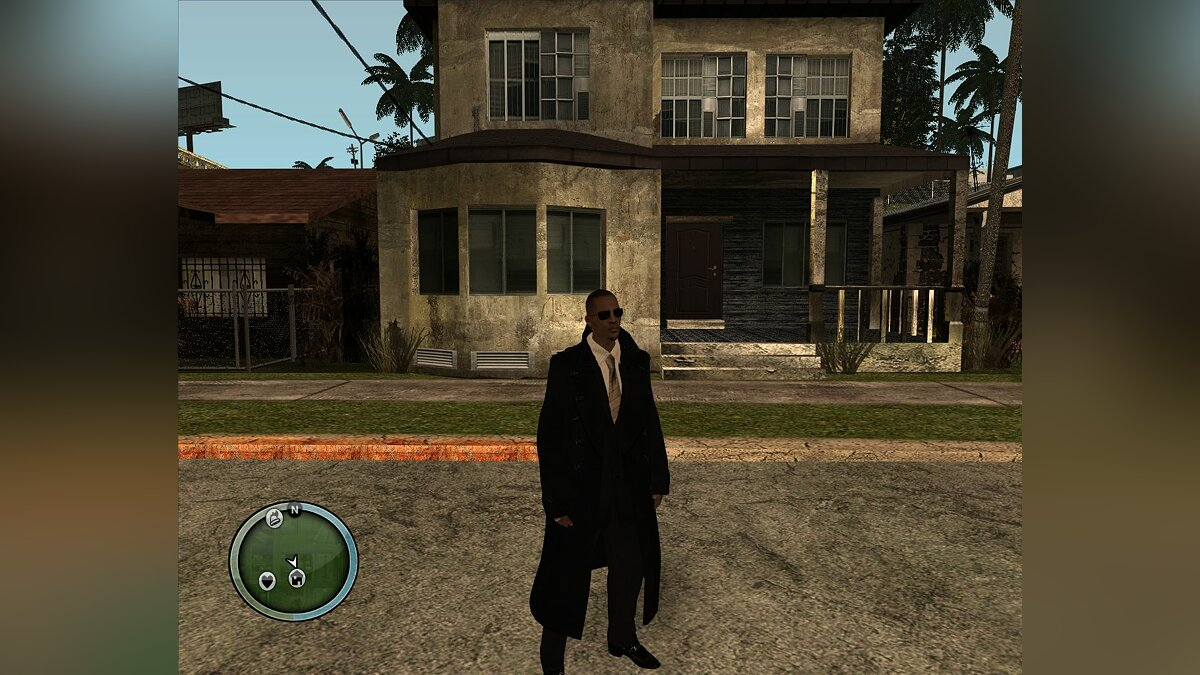 T.I.P. Mod V2. Final Version для GTA San Andreas