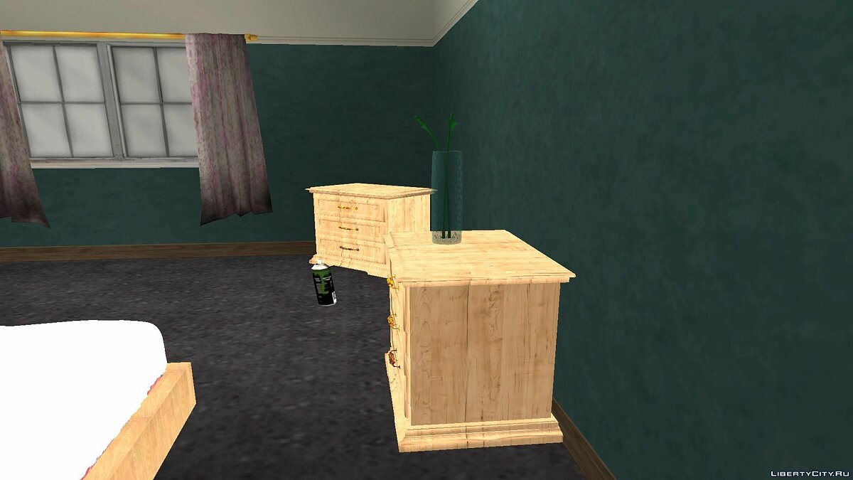 New Bedside Table v2 для GTA San Andreas - скриншот #5