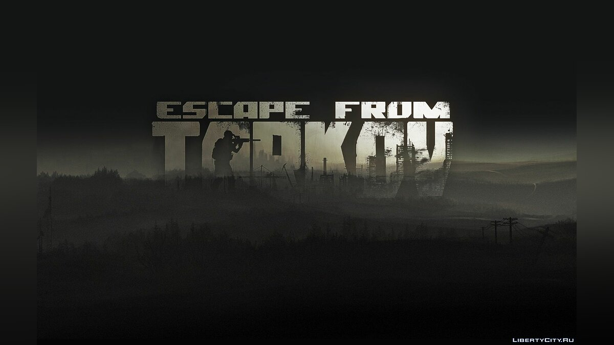 Пак объектов из Escape From Tarkov для GTA San Andreas