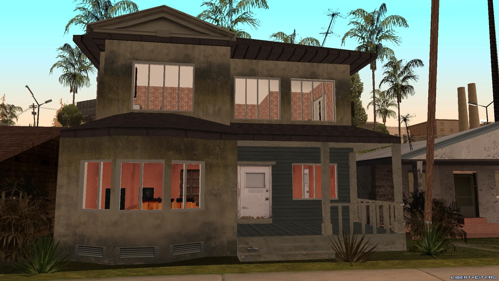 how to buy a house on gta