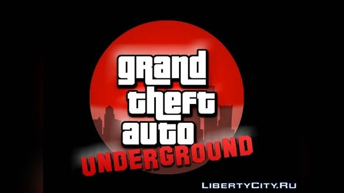 GTA Underground Snapshot 2.1 Patch 8 для GTA San Andreas