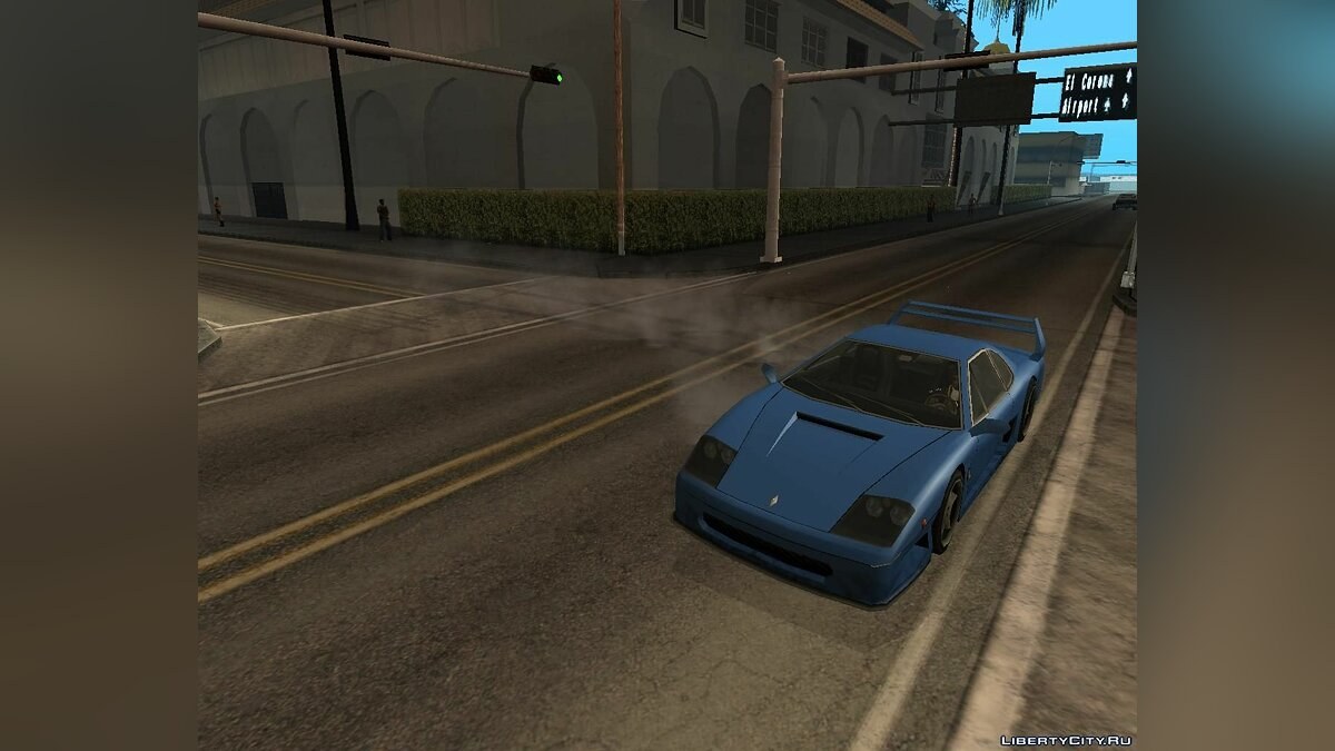 Amazing Screenshot v1.1 для GTA San Andreas - скриншот #5