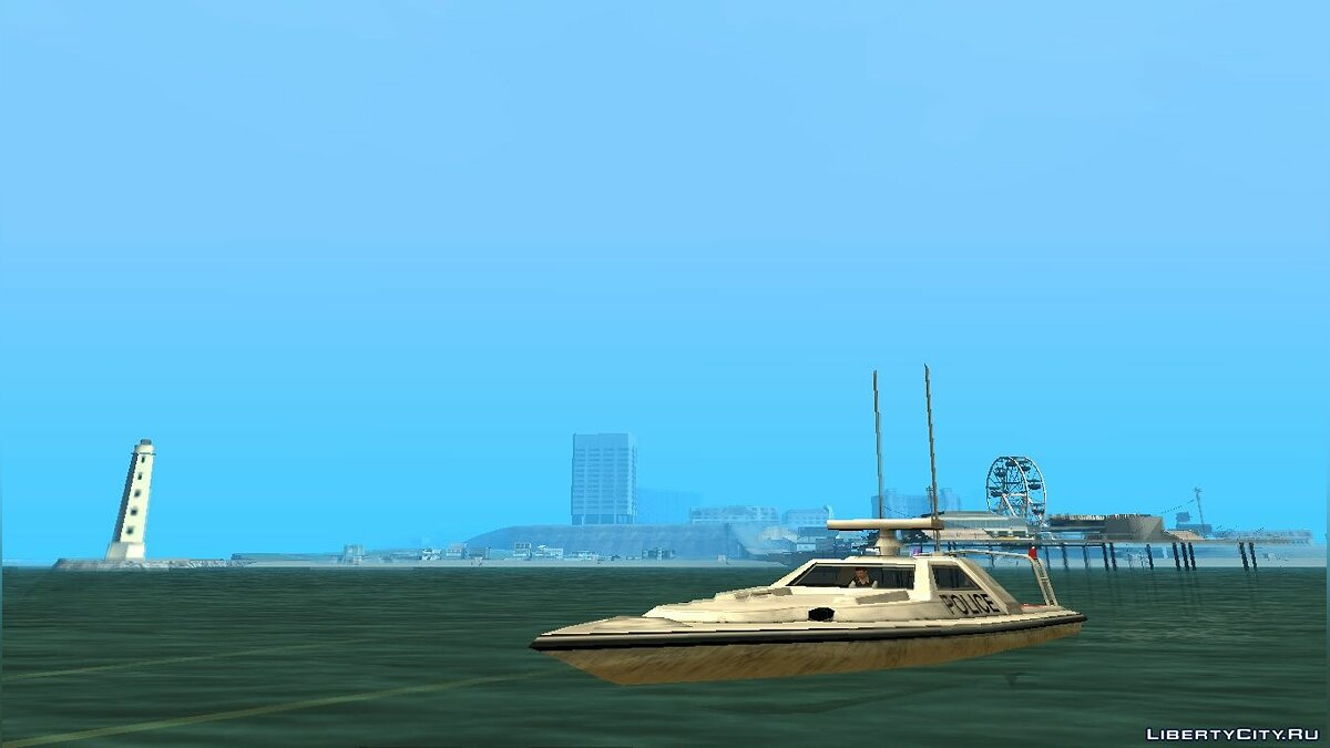 Amazing Screenshot 1.2 для GTA San Andreas - скриншот #4
