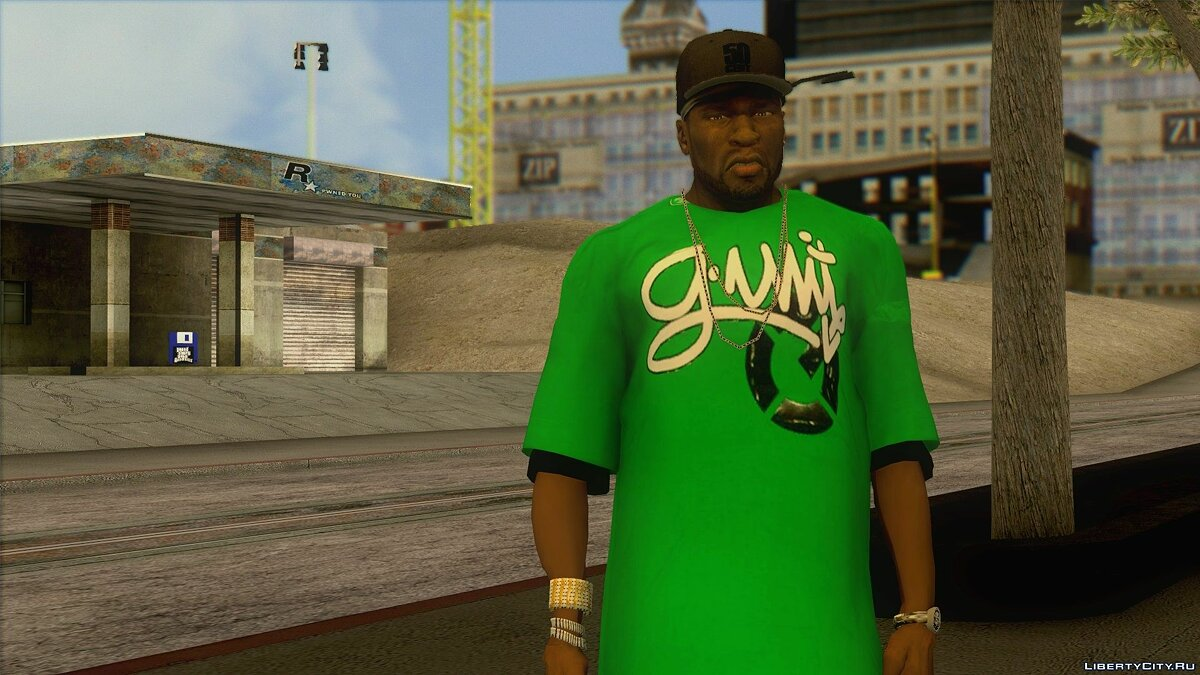 Watches Mod для GTA San Andreas - скриншот #5