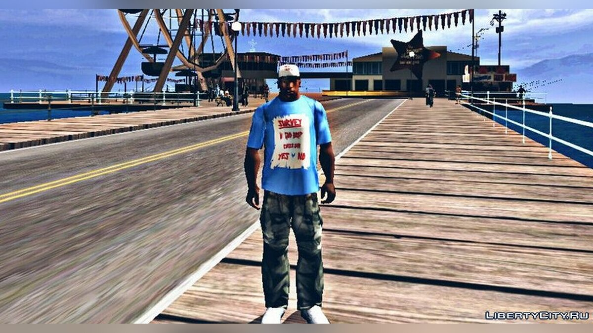 Футболка и кофта Сборник футболок с логотипом Логана Пола для GTA San Andreas (iOS, Android)