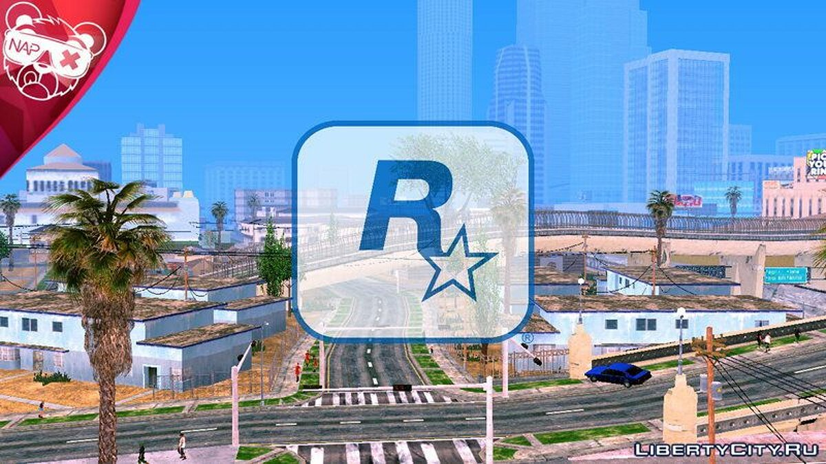 Мод N.A.P. Return Timecyc For Mobile для GTA San Andreas (iOS, Android)