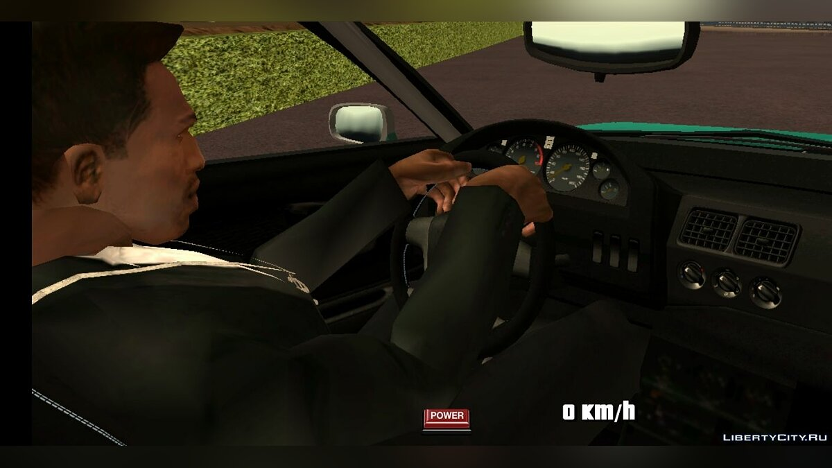 Dinka Jester Classic для GTA San Andreas (iOS, Android) - Картинка #2