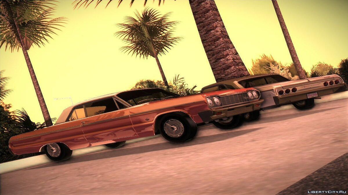 1964 Chevrolet Impala SS для GTA Vice City