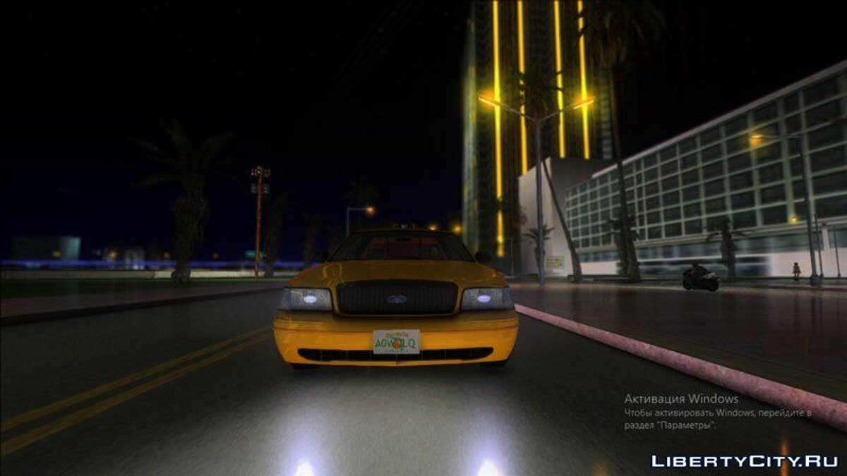 Render HD Graphics X 2.1 для GTA Vice City - Картинка #6