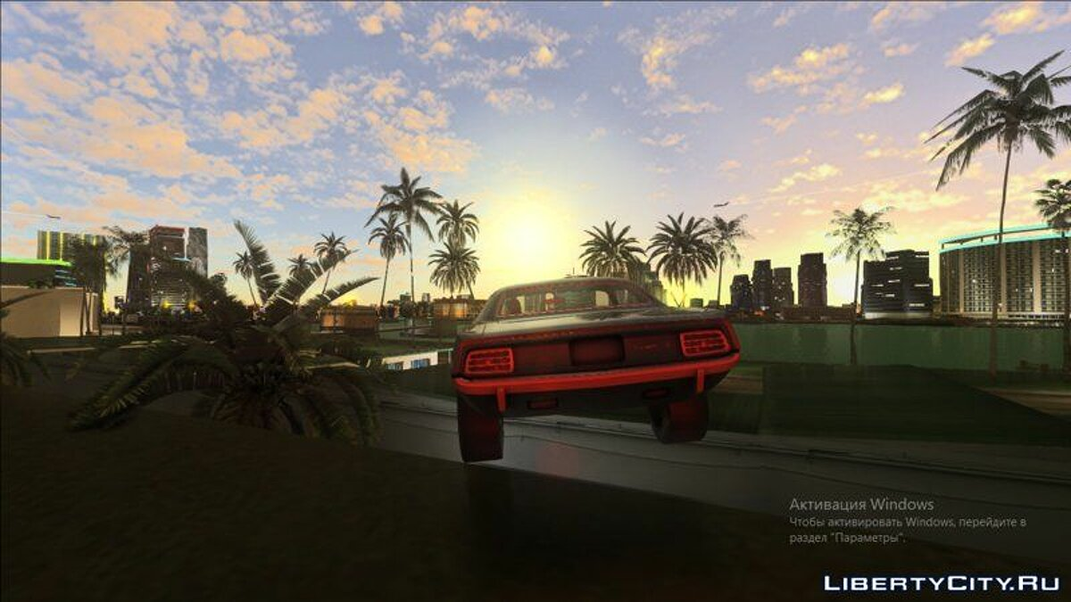 Render HD Graphics X 2.1 для GTA Vice City - Картинка #8