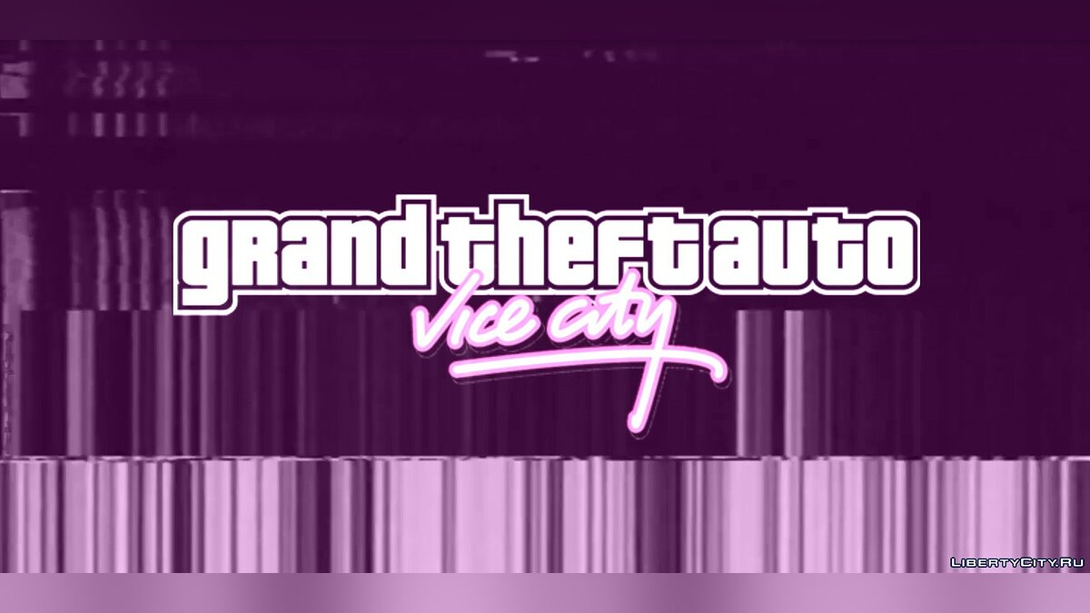 Фан видео It's my 80's для GTA Vice City