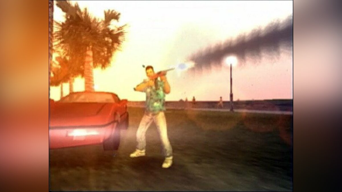 Видео Ruger для GTA Vice City