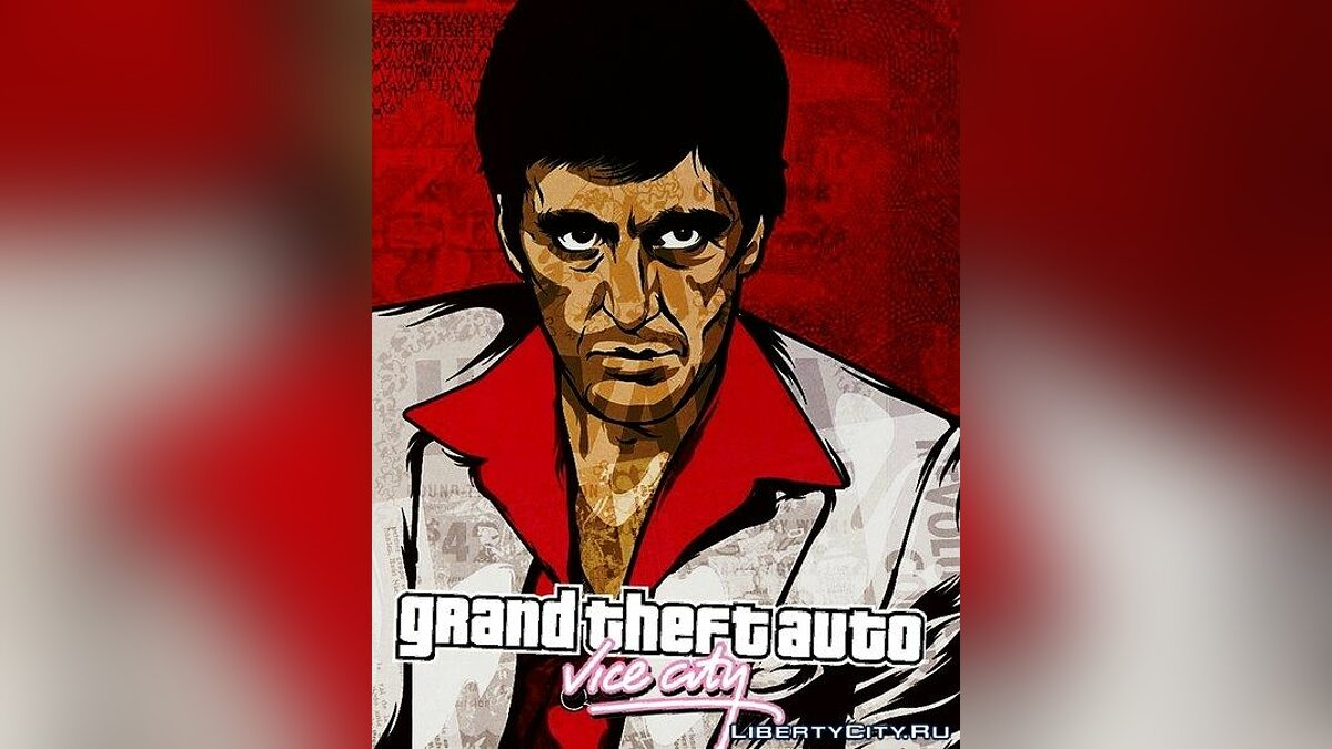Grand Theft Auto: Scarface Evolution для GTA Vice City