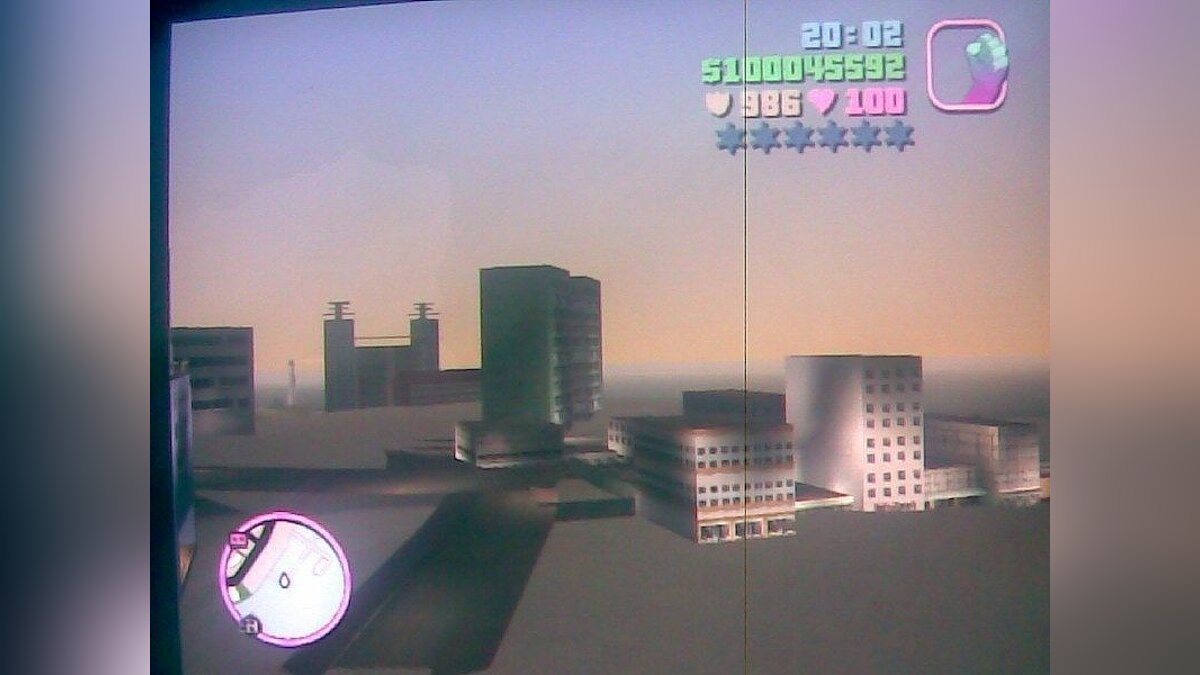 Остров для GTA Vice City