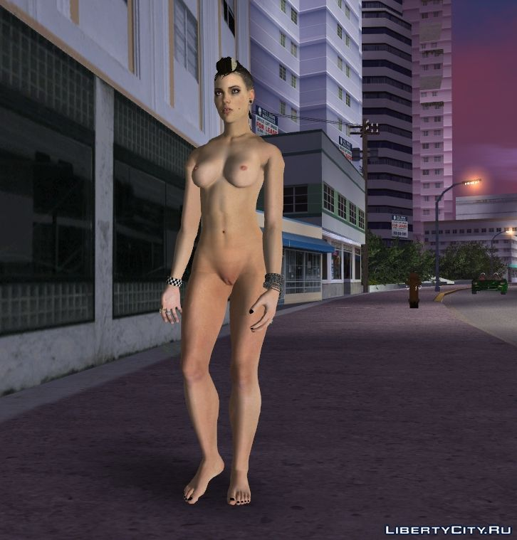 Gta vice city nude mod, hema malini fuck sex