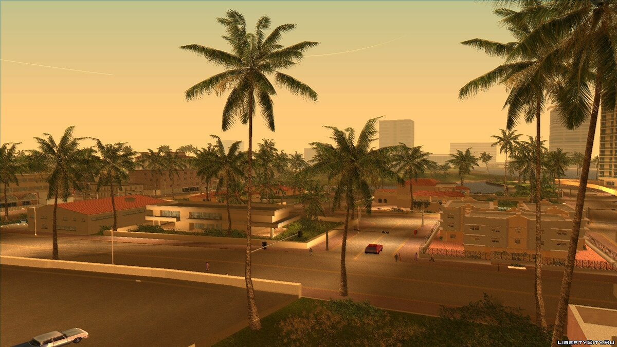 Vice Cry HOTFIX для GTA Vice City