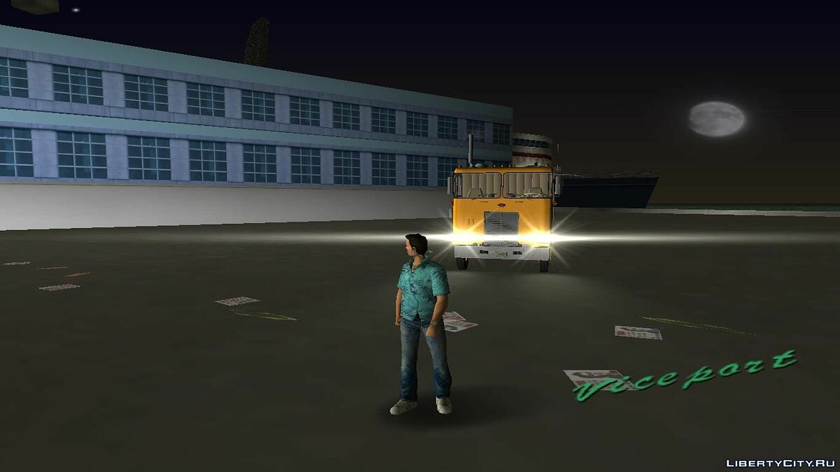 New Effects smoke для GTA Vice city 0.3 для GTA Vice City - Картинка #9