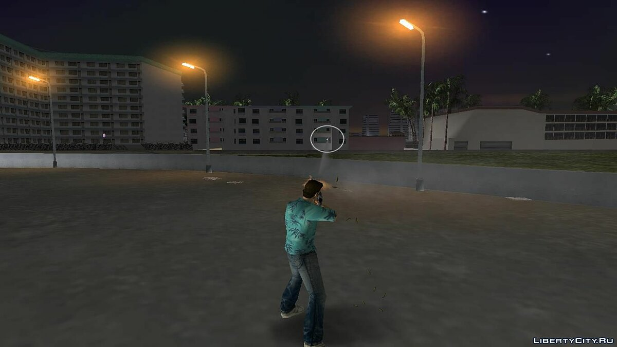 New Effects smoke для GTA Vice city 0.3 для GTA Vice City - Картинка #14