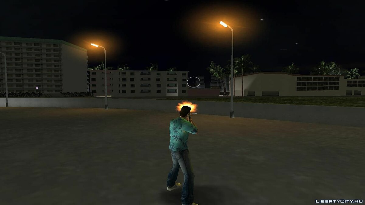 New Effects smoke для GTA Vice city 0.3 для GTA Vice City - Картинка #15