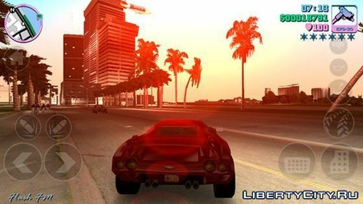 Save для GTA VC на Android для GTA Vice City