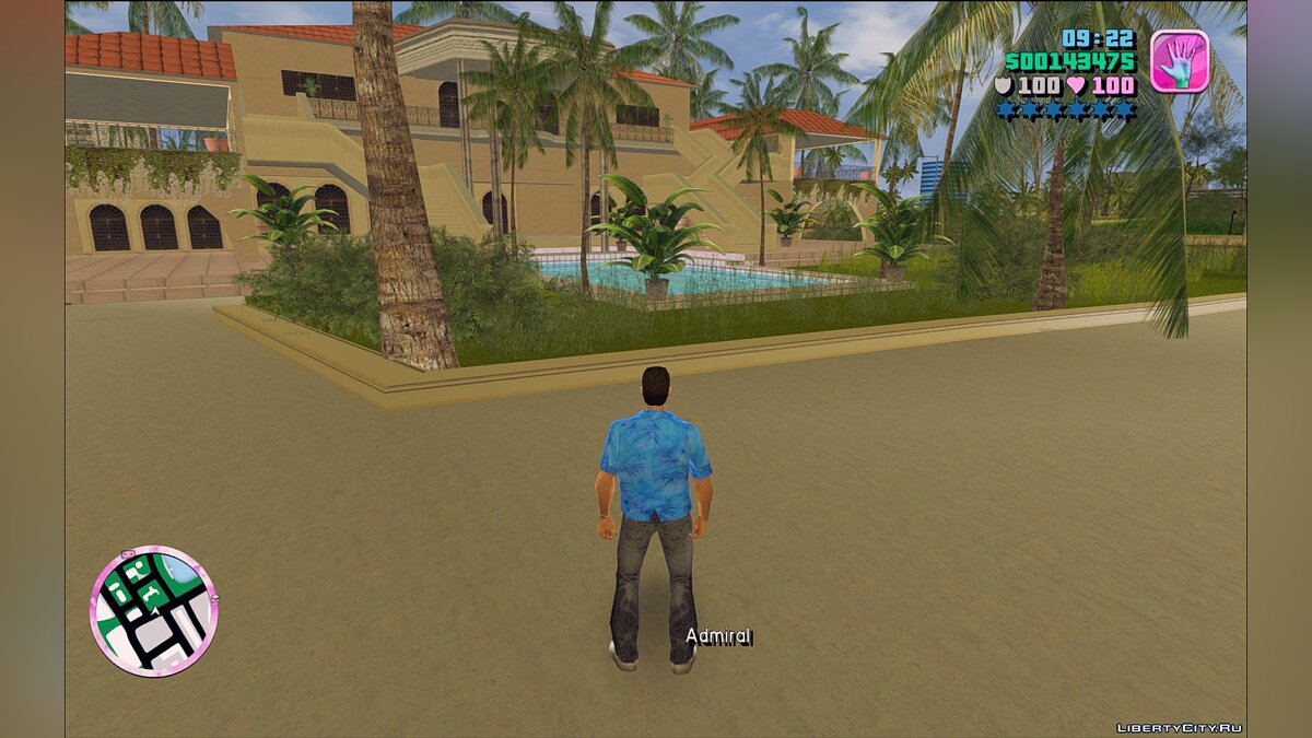 Easy Car Spawner 1.2 для GTA Vice City