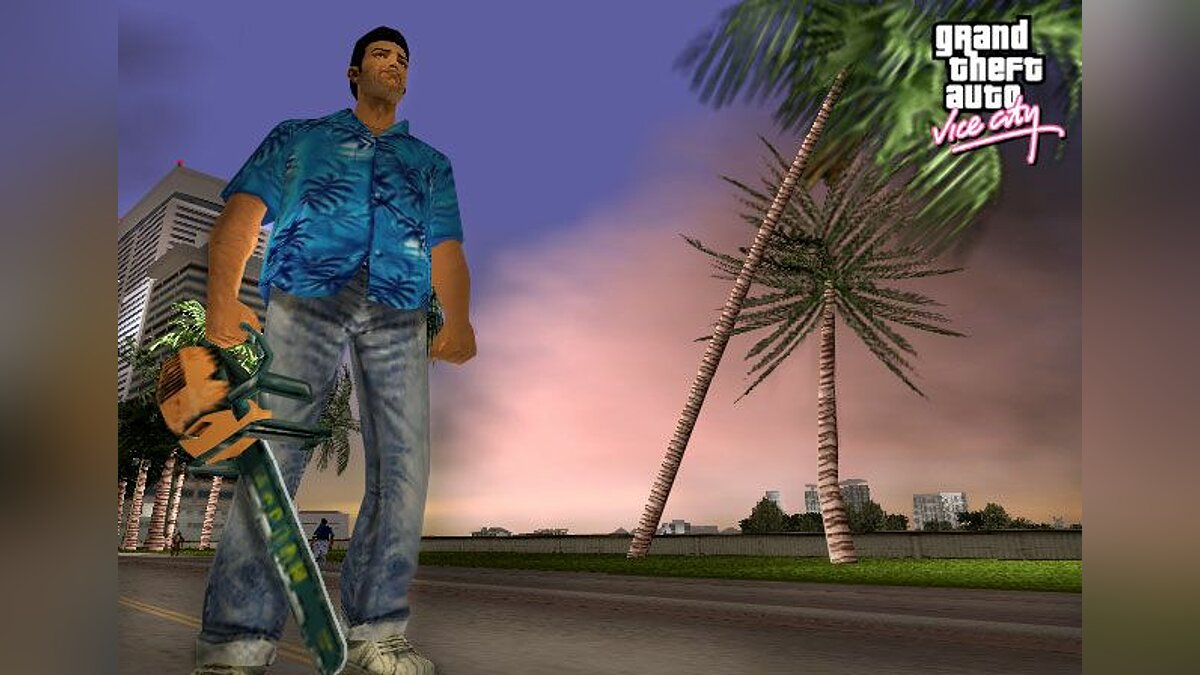 Трейнер GTA-VC трейнер от 1с для GTA Vice City