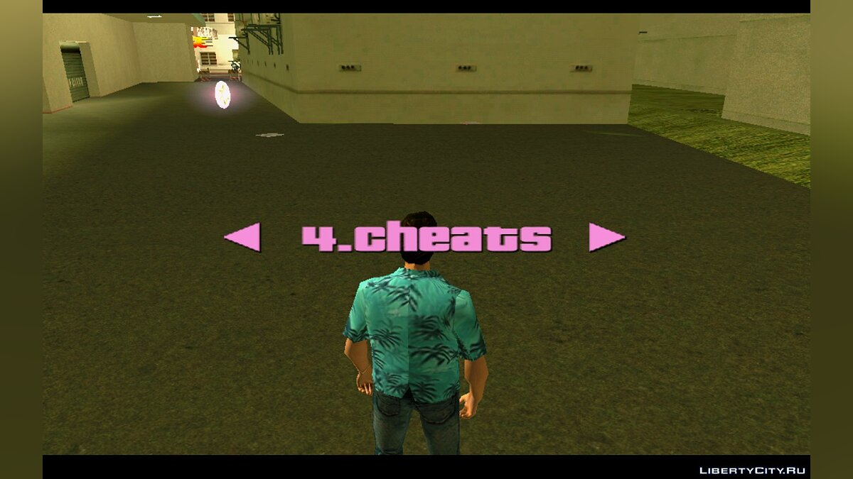 CLEO VC Android для GTA Vice City (iOS, Android) - Картинка #7