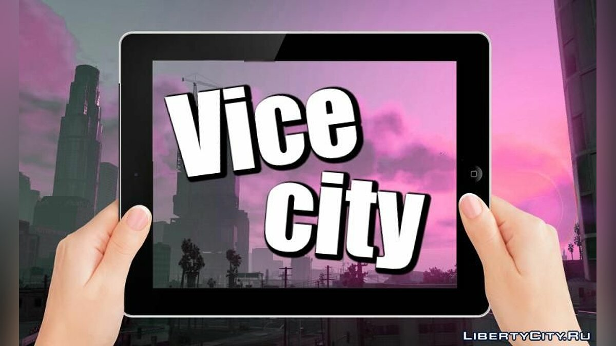 Программа CLEO Master VC v1.0.4 для GTA Vice City (iOS, Android)
