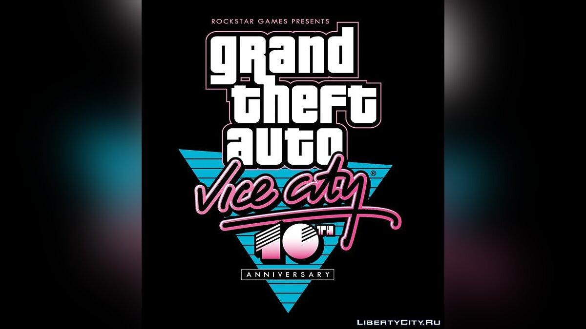 Сохранение 100% Save (android) для GTA Vice City (iOS, Android)