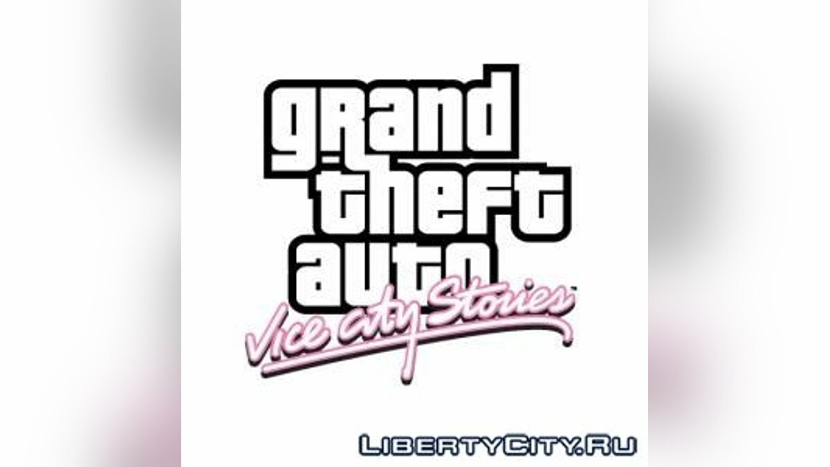 Grand Theft Auto - Vice City Stories [Main Theme] для GTA Vice City Stories