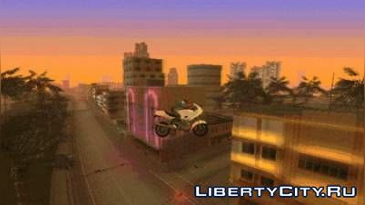 ��рейнер VCS Cheat Device для GTA Vice City Stories