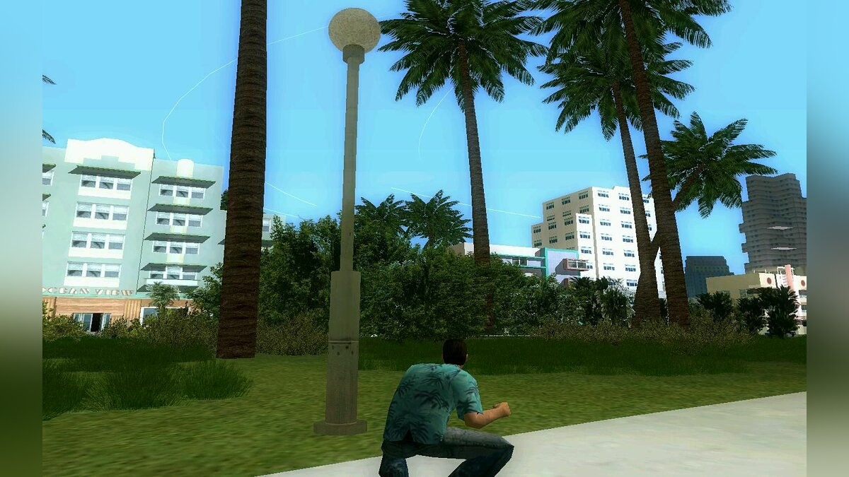 Project 125 XR v.1.3 для GTA Vice City