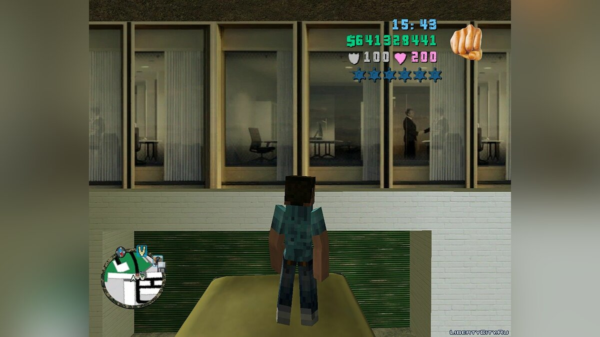 Port Docks Updated Textures для GTA Vice City - Картинка #7